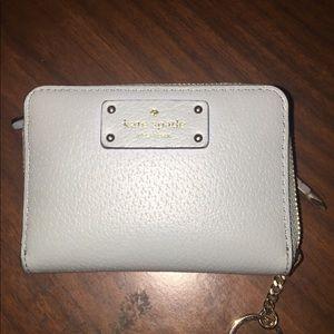 Keychain/Card holder